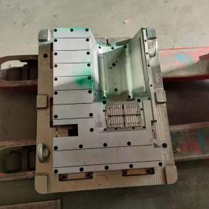 Best Custom S45C Automotive Plastic Injection Molding Single Multiple Cavity wholesale