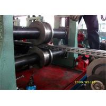 Best Shelf Standing Rack Steel Roll Forming Machine60mm Roller Axis Spot Welding wholesale