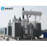 Best Waterproof Tank / Corrugated Radiators / Oil Immersed Power Transformer 60HZ KEMA Ceritified wholesale