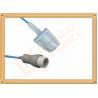 Best Mindray Spo2 Probe Sensor 7 Pin Reusable SpO2 Sensor Masimo Module Adult wholesale