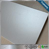 Best Very Soundproof Aluminum Honeycomb Panels Small Surface Holes Interior Renovation wholesale