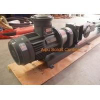 China Oil And Gas Drilling Head Decanter Centrifuges Single Screw Pump S.S, Alloy, Etc. for sale