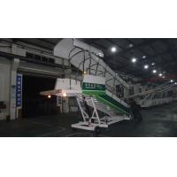 Best Passenger Вoarding Stairs With Travelling Distance 50 - 80 km And Curtis Controller wholesale