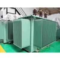 Best 10kV Full Enclosed 3 Phase Distribution Transformer SH15 Series For City Network wholesale