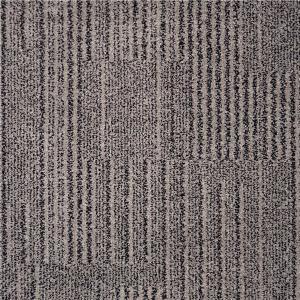 Best Commercial Grade Carpet / Commercial Carpet Squares High Cut Low Loop Construction wholesale