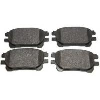 Cheap Auto Brake Pads For  Toyota Previa ACR30 CLR30  Front 04465-28490 for sale