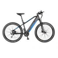 China felwel model TDB09Z 27.5 Electric Mountain Bicycle with Hidden Battery / 500W Motor on sale