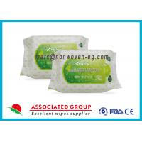 Best Facial Feminine Hygiene Wipes wholesale