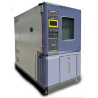 Best 50HZ Programmable Environmental Test Chamber  / Climatic Test Machine wholesale