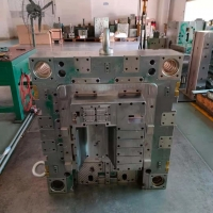 Best 738H NAK80 Automotive Plastic Injection Molding Custom Size Range wholesale