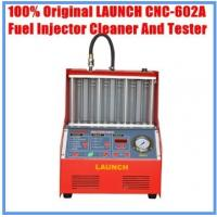 Quality Ultrasonic Automotive Diagnostic Tools CNC602A Injector &Cleaner Tester wholesale