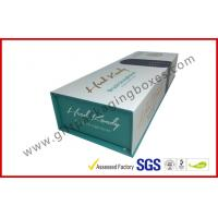 Best Printed Paper Electronics Packaging Box , Electronic Product Packaging Shape Customized wholesale