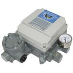 Best Powder Coated Pneumatic Valve Positioner , Rotary Type Pneumatic Control Valve Positioner wholesale