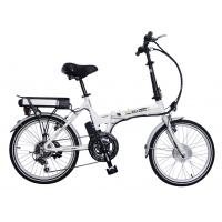 Best aluminum alloy 20'' pocket city folding bicycle for sale wholesale