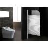Best Bathtub Shower Screen Frameless wholesale