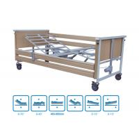 Quality Multi-function Electric Profiling  Bed YA-JH95-5 wholesale