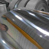410 BA Mirror Stainless Steel Strip Roll , ASTM 304 430 420 316L Aisi Steel for sale