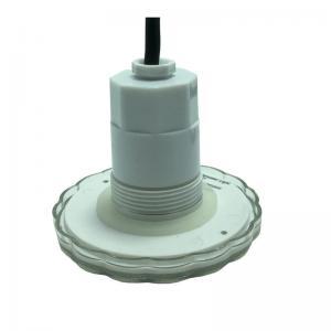 Best Warm White 3500K RGB 10W Fiberglass Pool Light wholesale