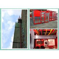 Best Passenger Material Rack And Pinion Elevator With Overload Protection wholesale