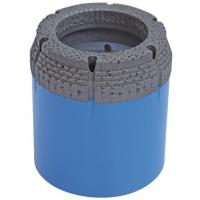 Buy cheap Surface Set Diamond Core Bit BQ / NQ / HQ / PQ / NQ2 Size with High Drill Speed from wholesalers