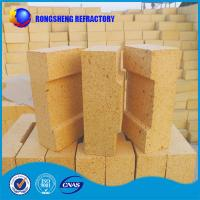 Quality High Strength Refractory Brick , Fire Proof Bricks For Roller Hearth Kiln wholesale
