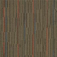 Best Square Carpet Tiles / Commercial Grade Carpet 550g / M2 Pile Weight For Meeting Room wholesale