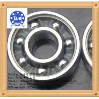 Best Electric - Insulated Bearings / Ceramic Ball Bearing , 12000rpm - 75000rpm wholesale