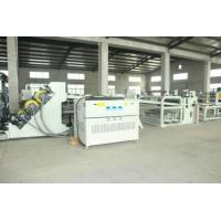 Best High Impact Resistance Polycarbonate Solid Sheet Extrusion Line wholesale