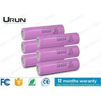 Quality Samsung Rechargeable Li Ion Battery For Electric Bikes wholesale