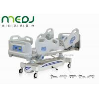 Best Five Functions Electric Hospital Bed With Side Rails , MJSD04-05 Adjustable Hospital Beds wholesale
