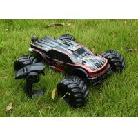 Best Metal Chassis Hobby RC Cars 1/10 Scale Electric 80 km/H Hi Speed wholesale