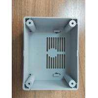 Quality ABS Plastic Cover Plastic Injection Mould Parts Rapid Proof Tool Design wholesale