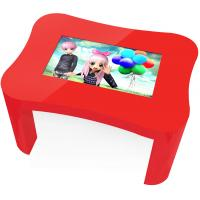 Best Kindergarten Game Multi Touch Screen Table 4GB RAM High Definition Image Display wholesale