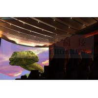 Best Large Screen Fashionable 5D Theater System for Home with Cinema Effect wholesale