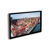 Best All In One 21.5 Inch Touch Screen LCD Monitor 300nits Brightness With VGA HDMI Ports wholesale