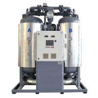 Buy cheap Refrigerated Dryer Regenerative Desiccant Dryers For Ingersollrand , Sullair , Atlascopco , Gardener Denver, Kaiser from wholesalers