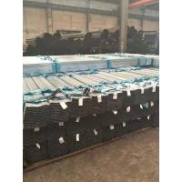 Best High Precision Cold Rolled Steel Square Tube 0.25mm - 2.5mm Thickness wholesale