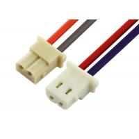 Buy cheap Molex 5264 2P 2.54mm pitch With UL1007 24awg Cable Wiring Harness Assembly from wholesalers