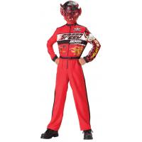 China Zombie Costumes Wholesale Boy's Speed Demon Costume Wholesale from Manufacturer Directly on sale