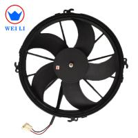 Best Bus  24v DC Air Conditioner Condenser Blower  Va01-Bp70  Axial Fan Italy Spal wholesale