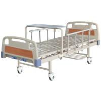 Cheap Medical Manual Hospital Bed  for sale
