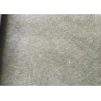 Eco - Friendly Sound Deadening Fiberboard Crash - Resistant High Tensile Strength