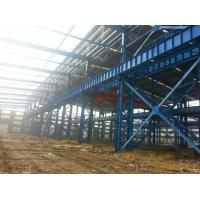 Quality Workshop Large Pre Engineered Steel Buildings Enviromental Friendly Stable Earthquake Resistance wholesale