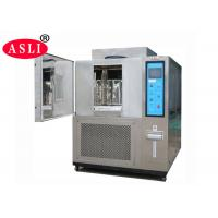 Buy cheap High and Low Temperature Shock Environmental Test Chamber Temperature Fast from wholesalers