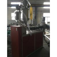 Best Vertical Calander PVC Sheet Extrusion Line 1220 - 2050mm Product Width For Construction Industry wholesale