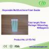 Ly-Fs-742 Disposable Medical Sponge Swabs/Dental Swabs for sale