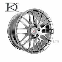 Best Customize 22 Inch Aluminum Forged Wheels Five Hole High Strength wholesale