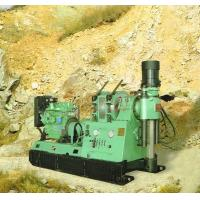 Buy cheap Inclined / Vertical Hole Wet Drilling Rig Equipment For Metallurgy from wholesalers