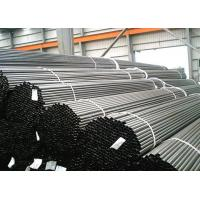 Best Galvanized Alloy Seamless Steel Pipe wholesale
