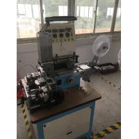 Best High Speed Super Ultrasonic Label Cutting Machine / Label Die Cutter wholesale